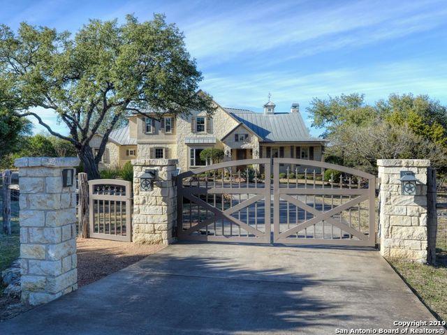 610 Rio Cordillera, Boerne, TX 78006 (MLS #1360966) :: Exquisite Properties, LLC