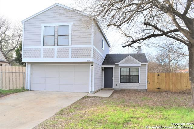 10267 Raven Field Dr, San Antonio, TX 78245 (MLS #1360971) :: Alexis Weigand Real Estate Group