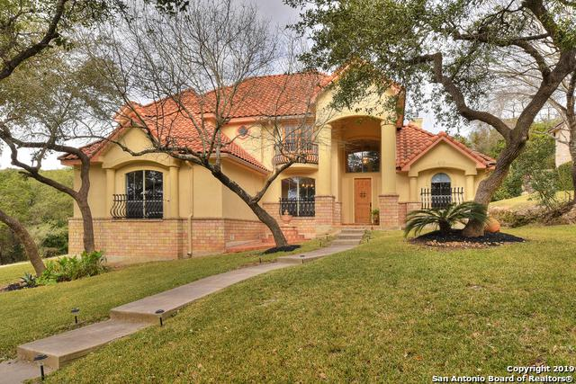 8223 Plum Valley Dr, San Antonio, TX 78255 (MLS #1360974) :: NewHomePrograms.com LLC