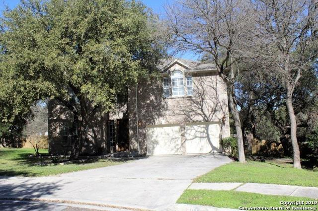 201 Oak Creek Dr, Cibolo, TX 78108 (MLS #1360977) :: Alexis Weigand Real Estate Group