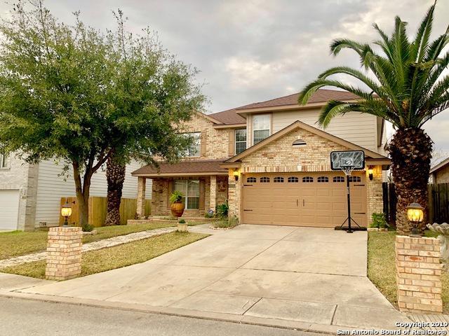 426 Bobcat Hollow, San Antonio, TX 78251 (MLS #1360980) :: Exquisite Properties, LLC
