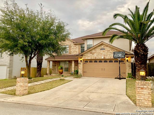 426 Bobcat Hollow, San Antonio, TX 78251 (MLS #1360980) :: The Mullen Group | RE/MAX Access