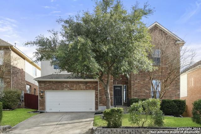 1742 Heavens Peak, San Antonio, TX 78258 (MLS #1360983) :: Alexis Weigand Real Estate Group