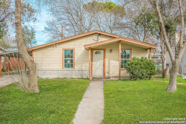835 Deely Pl, San Antonio, TX 78221 (MLS #1360987) :: Tom White Group