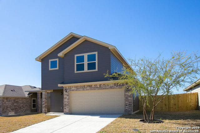 9518 Autumn Run Ln, Converse, TX 78109 (MLS #1361009) :: Alexis Weigand Real Estate Group