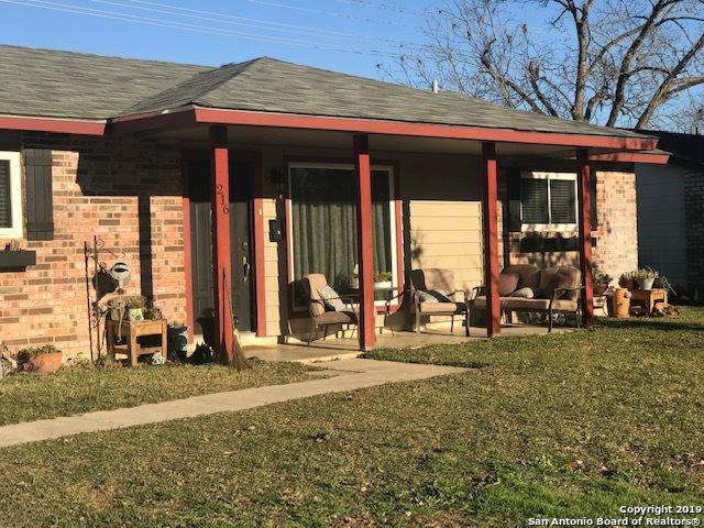 216 Roanoke, Schertz, TX 78154 (MLS #1361027) :: Alexis Weigand Real Estate Group