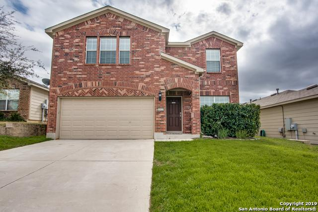10926 Shoo-Fly Trail, San Antonio, TX 78245 (MLS #1361036) :: Alexis Weigand Real Estate Group