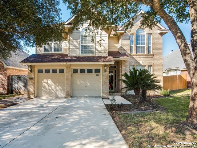 12531 Hart Cliff, San Antonio, TX 78249 (MLS #1361042) :: Exquisite Properties, LLC