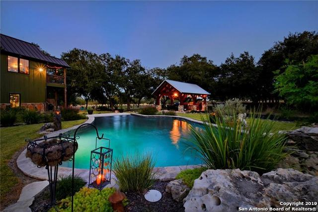 504 Spring Creek, Blanco, TX 78606 (MLS #1361044) :: Alexis Weigand Real Estate Group