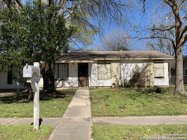 427 Kopplow Pl, San Antonio, TX 78221 (MLS #1361047) :: Tom White Group