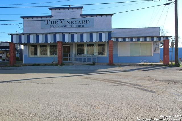207 1ST ST, Schertz, TX 78154 (MLS #1361051) :: Alexis Weigand Real Estate Group