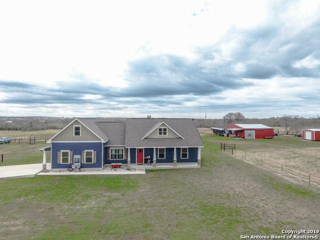 13032 Pittman Rd, Adkins, TX 78101 (MLS #1361052) :: Alexis Weigand Real Estate Group