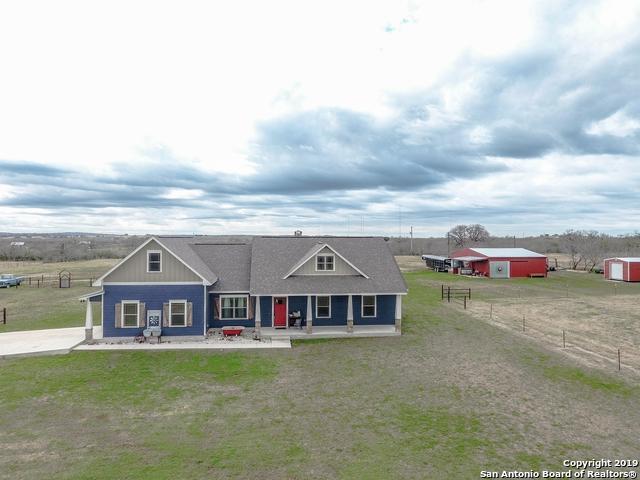 13032 Pittman Rd, Adkins, TX 78101 (MLS #1361052) :: Exquisite Properties, LLC