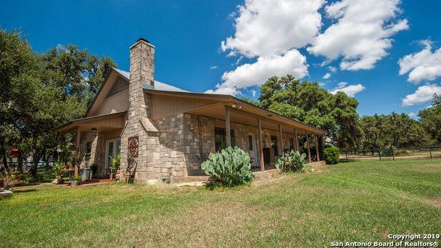 14083 Fm 1050, Utopia, TX 78884 (MLS #1361078) :: The Mullen Group | RE/MAX Access