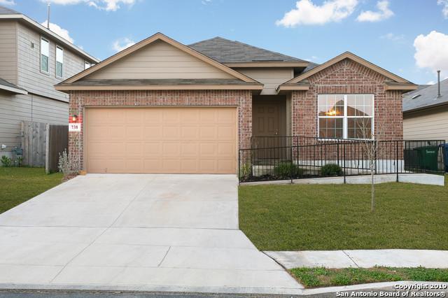 738 Halogen Way, San Antonio, TX 78221 (MLS #1361089) :: Exquisite Properties, LLC