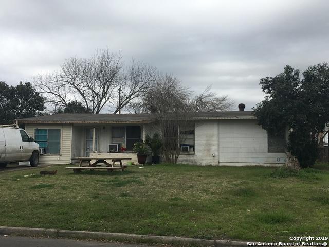 151 Allenhurst St, San Antonio, TX 78227 (MLS #1361096) :: Vivid Realty