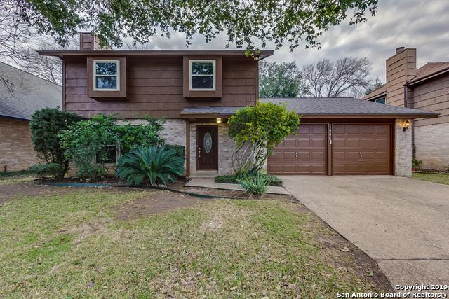 1906 Longfield Dr, San Antonio, TX 78248 (MLS #1361102) :: Berkshire Hathaway HomeServices Don Johnson, REALTORS®