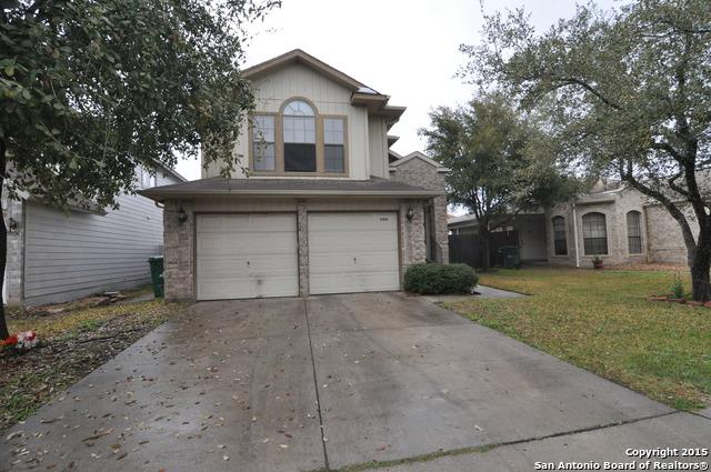 9810 Autumn Valley, Converse, TX 78109 (MLS #1361111) :: Alexis Weigand Real Estate Group