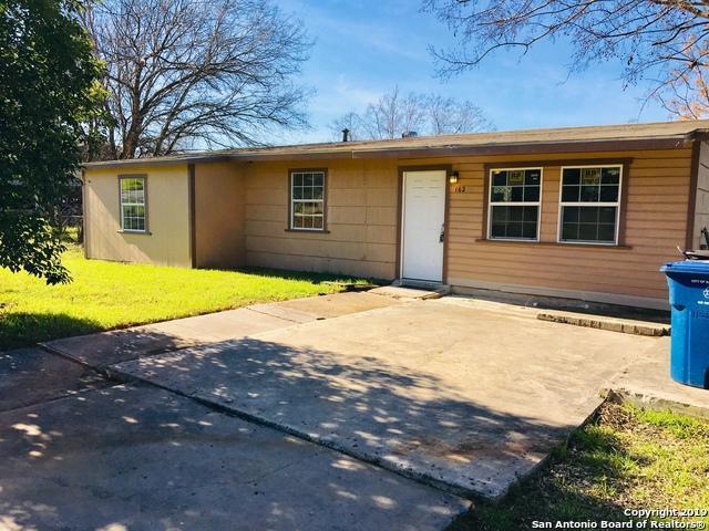 162 Moss Valley St, San Antonio, TX 78227 (MLS #1361125) :: Vivid Realty