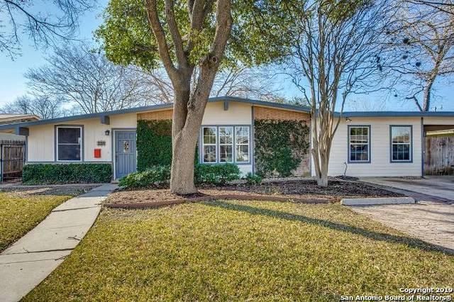 378 Maplewood Ln, San Antonio, TX 78216 (MLS #1361132) :: The Mullen Group | RE/MAX Access