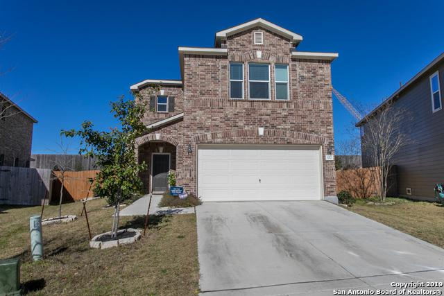 117 Granite Mist, Universal City, TX 78148 (MLS #1361136) :: Neal & Neal Team