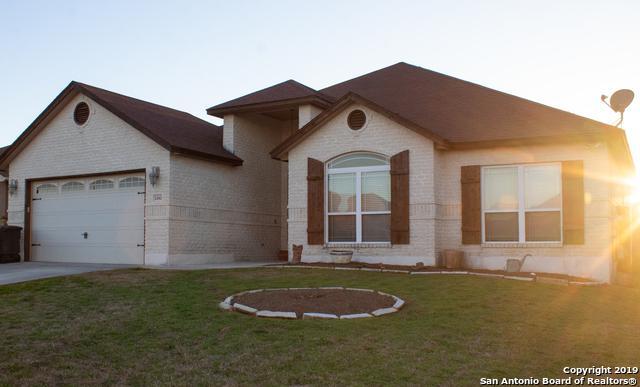 2262 Sun Pebble Way, New Braunfels, TX 78130 (MLS #1361137) :: The Mullen Group | RE/MAX Access