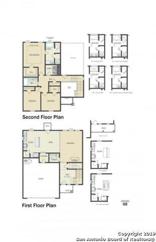6822 San Miguel Way, Converse, TX 78109 (MLS #1361139) :: Exquisite Properties, LLC