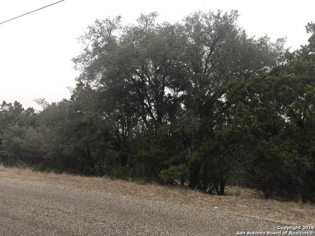 LOT 422 Moonlite Rdg, Boerne, TX 78006 (MLS #1361145) :: Neal & Neal Team