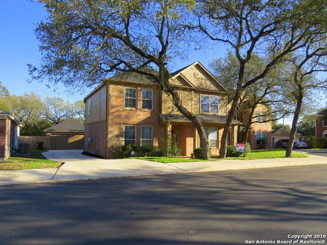 26810 Spiral Canyon, San Antonio, TX 78261 (MLS #1361156) :: Neal & Neal Team
