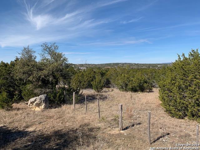 LOT 37A Cordillera Trace, Boerne, TX 78006 (MLS #1361169) :: Exquisite Properties, LLC