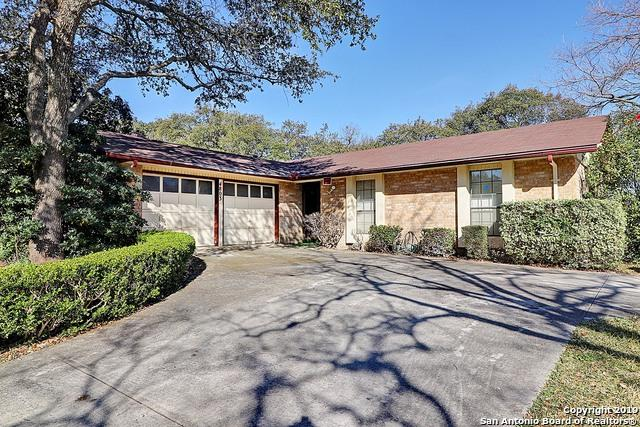 4803 Wesleyan St, San Antonio, TX 78249 (MLS #1361173) :: Alexis Weigand Real Estate Group