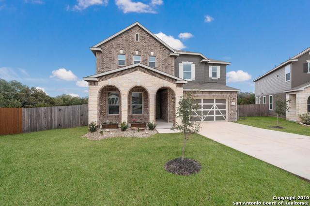 4626 Sebastian Oak, San Antonio, TX 78259 (MLS #1361192) :: Vivid Realty