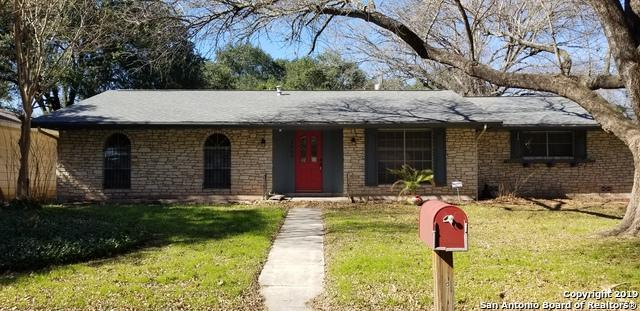 3603 Lakefield St, San Antonio, TX 78230 (MLS #1361210) :: The Mullen Group | RE/MAX Access