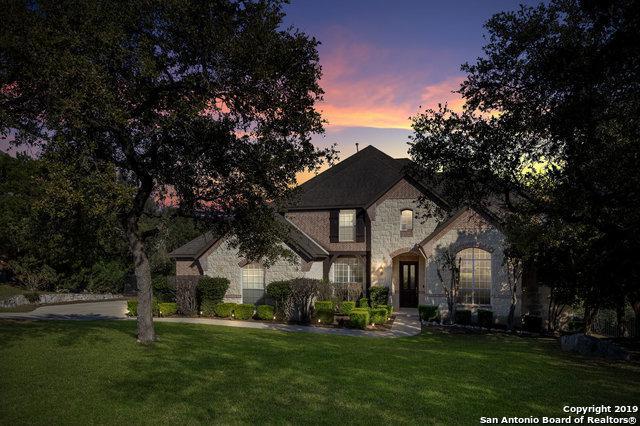1822 Palmer View, San Antonio, TX 78260 (MLS #1361218) :: Alexis Weigand Real Estate Group