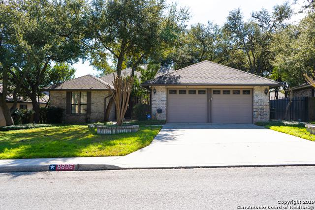 8806 Shady Winds, San Antonio, TX 78254 (MLS #1361224) :: Exquisite Properties, LLC