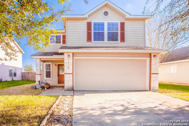7710 Ruidoso Chase, Selma, TX 78154 (MLS #1361232) :: Alexis Weigand Real Estate Group