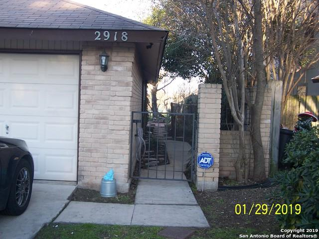 2918 Bear Springs Dr, San Antonio, TX 78245 (MLS #1361242) :: Berkshire Hathaway HomeServices Don Johnson, REALTORS®
