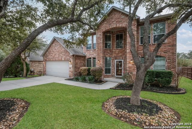 19551 Highgrove Ln, San Antonio, TX 78258 (MLS #1361256) :: Alexis Weigand Real Estate Group