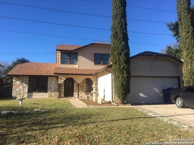 6011 Royal Wood, San Antonio, TX 78239 (MLS #1361257) :: ForSaleSanAntonioHomes.com