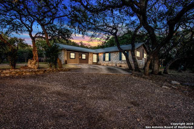 17804 Morningside Dr, Helotes, TX 78023 (MLS #1361262) :: Exquisite Properties, LLC