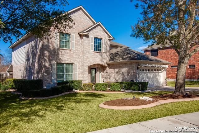 240 Brush Trail Bend, Cibolo, TX 78108 (MLS #1361263) :: Alexis Weigand Real Estate Group