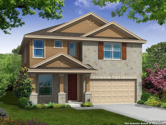 11610 Tribute Pass, San Antonio, TX 78254 (MLS #1361267) :: Neal & Neal Team
