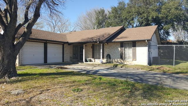 6619 Shady Lake Dr, San Antonio, TX 78244 (MLS #1361269) :: Alexis Weigand Real Estate Group
