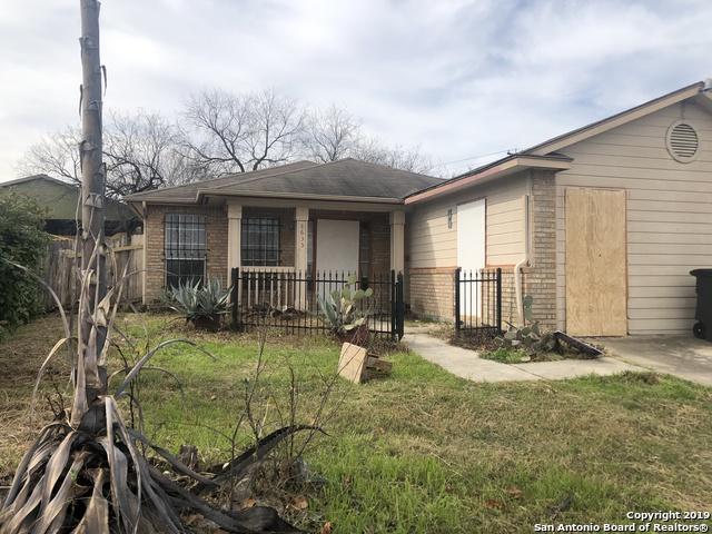 8635 Old Sky Harbor, San Antonio, TX 78242 (MLS #1361281) :: Exquisite Properties, LLC