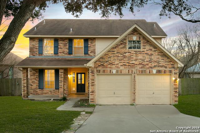 5131 Pine Lake Dr, San Antonio, TX 78244 (MLS #1361285) :: Alexis Weigand Real Estate Group