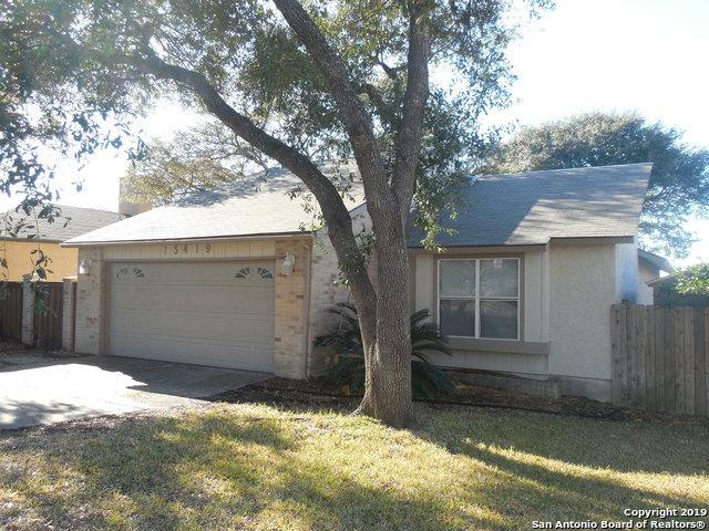 13419 Pebble Hollow, San Antonio, TX 78217 (MLS #1361299) :: Alexis Weigand Real Estate Group