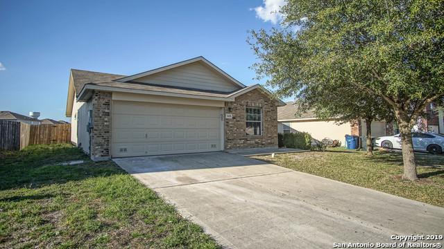 3658 Archer Blvd, New Braunfels, TX 78132 (MLS #1361304) :: Exquisite Properties, LLC