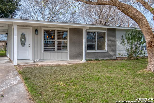 159 Ithaca Dr, San Antonio, TX 78227 (MLS #1361320) :: Vivid Realty