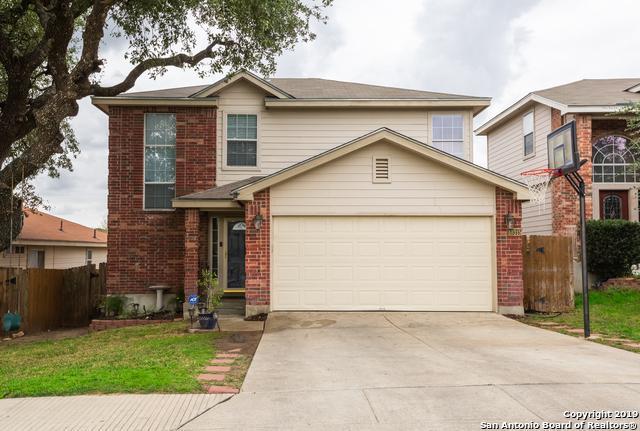 10315 Tiger Paw, San Antonio, TX 78251 (MLS #1361332) :: The Mullen Group | RE/MAX Access