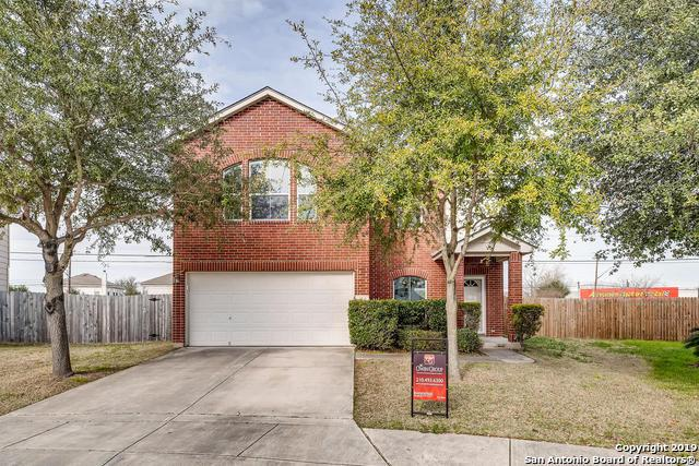 4310 Enfield Bluff, San Antonio, TX 78251 (MLS #1361338) :: The Mullen Group | RE/MAX Access